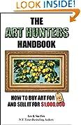 The Art Hunters Handbook