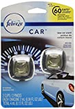 Febreze Air Freshener, Car Vent Clip Air Freshener, New Car Air Freshener, 2 Clips