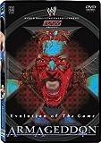 Armageddon: Evolution of The Game by World Wrestling