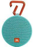 JBL Clip 2 Waterproof Portable Bluetooth Speaker(Certified Refurbished)