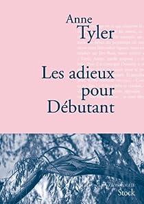 Les adieux pour Débutant par Tyler