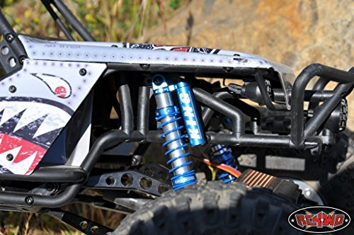 RC4WD Z-D0030 King Off-Road Scale Piggyback Shocks, 110mm