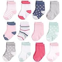 Hudson Baby Baby Basic Socks