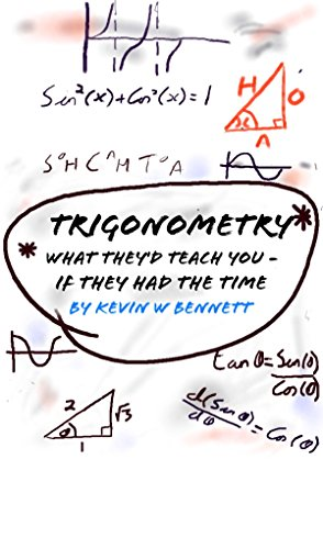 Trigonometry, What they