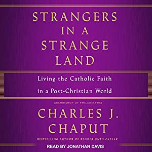 Strangers in a Strange Land Audiobook