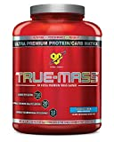 BSN True Mass Vanilla Ice Cream 5.82lb
