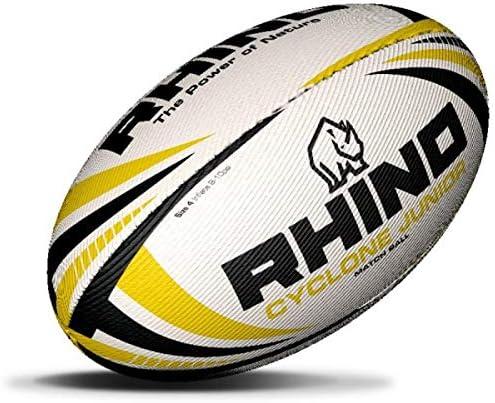 Rhino Rugbyball Cyclone