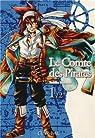 Le Comte des Pirates, tome 1  par Masanari