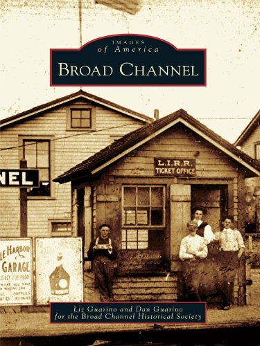 - Broad Channel