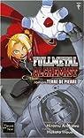 Fullmetal Alchemist : Terre de pierre par Inoue