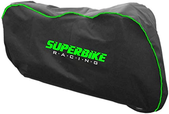 Motorcycle Indoor Dust cover for Kawasaki ZX14R Z1000SZ ZZR1400 ZXR750 Zx-7