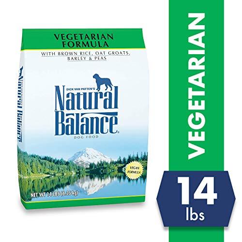 Natural Balance Vegetarian Dry