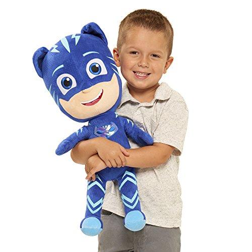 Amazon.com: Disney Junior PJ Masks Catboy Exclusive 20-Inch Plush: Toys & Games