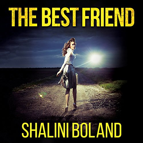 The Best Friend cover