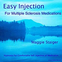 Easy Injection for Multiple Sclerosis Medications