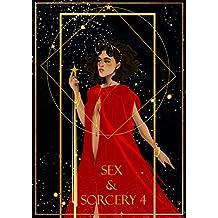 Sex & Sorcery 4 (S&S)