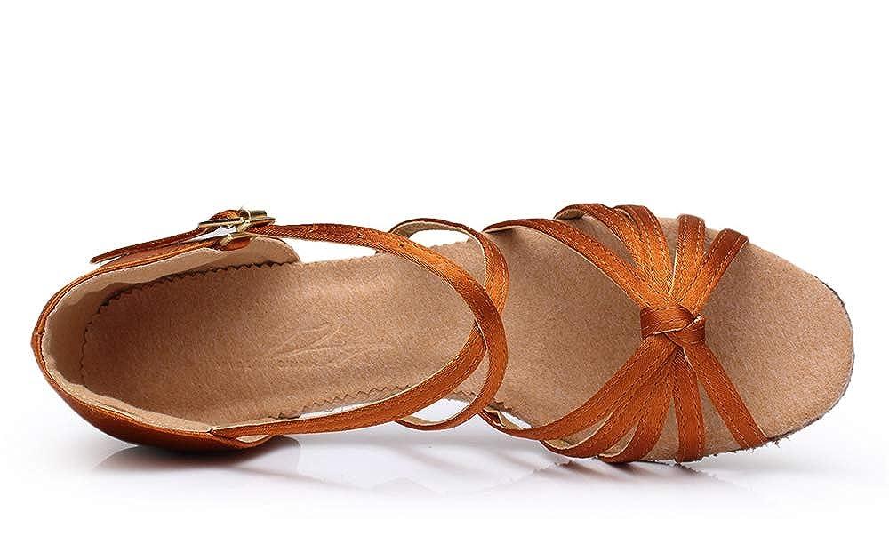 Kids Mary Jane Low Heel Pumps Dress Shoe Orange-EU 31//13 M US Little Kid