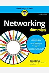 Networking For Dummies (For Dummies (Computer/Tech)) Kindle Edition