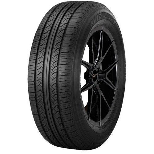 15 Yokohama Avid Touring Tires - Yokohama AVID TOURING-S Touring Radial Tire - 185/60-15 84T