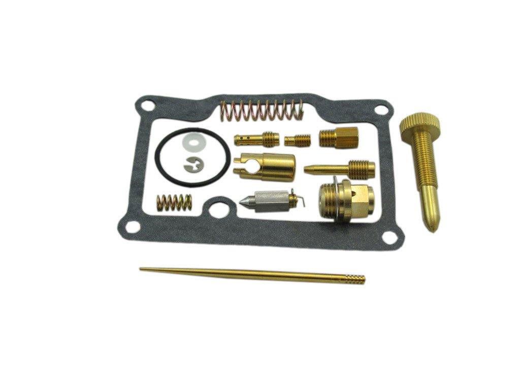 Freedom County ATV FC03407 Carburetor Rebuild Kit for Polaris Xplorer 400