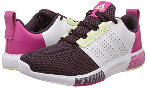 2 Multicolore De halo Entrainement Chaussures eqtpin W Femme Red Running mineral Madoru Adidas UHnq5wAqZ