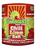 Twangerz Chili Lime Salt - 1.15 Oz Shakers - (20 Pack)