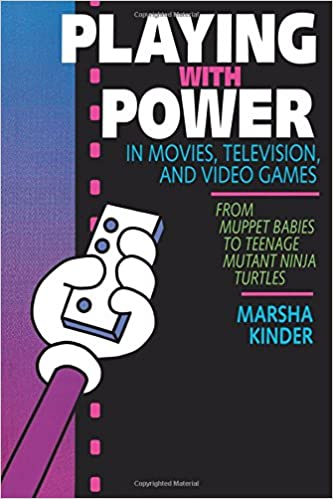 Playing with Power in Movies, Television, and Video Games ...