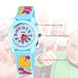 Gift for 3-10 Year Old Girls, Kids Watch for Kids