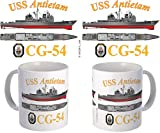 USS Antietam (CG-54) Coffee Mug