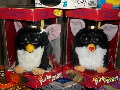 Furby - Special Limited Edition - Graduation Furby