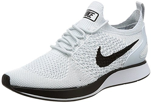 White Sneakers Racer 917658 Mariah PRM Zoom Sneakers Running Air Flyknit NIKE Shoes H7SxUzwPqW