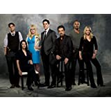 Criminal Minds (32x24 inch, 80x60 cm) Silk Poster PJ12-7CD9 by Wall Station