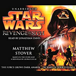 Star Wars Episode III Audiobook