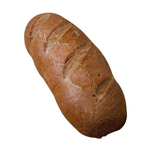 Three Brothers Bakery Plain Rye Bread (Jewish Bread)