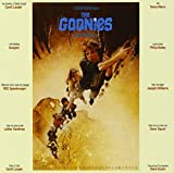 The Goonies CD