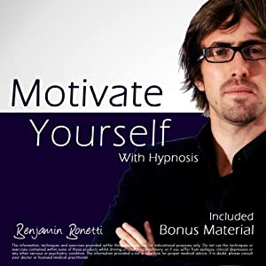Motivate Yourself within 40 Minutes with Hypnosis Speech