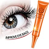 USHOT Eye Cream Gel For Dark Circles Puffiness Wrinkles Bags Most...