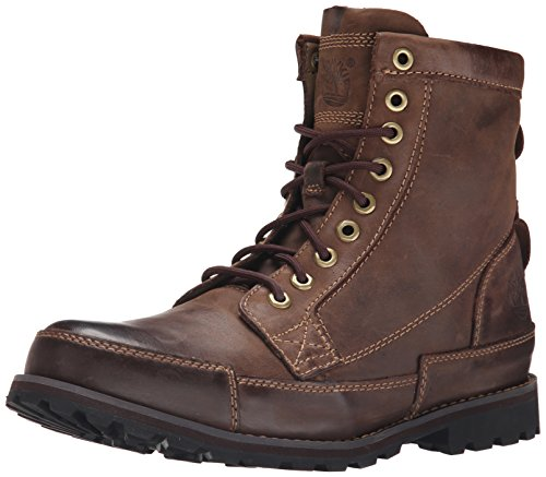 Timberland Earthkeeper, Chaussures montantes homme, Marron (Dark Brown), 45.5