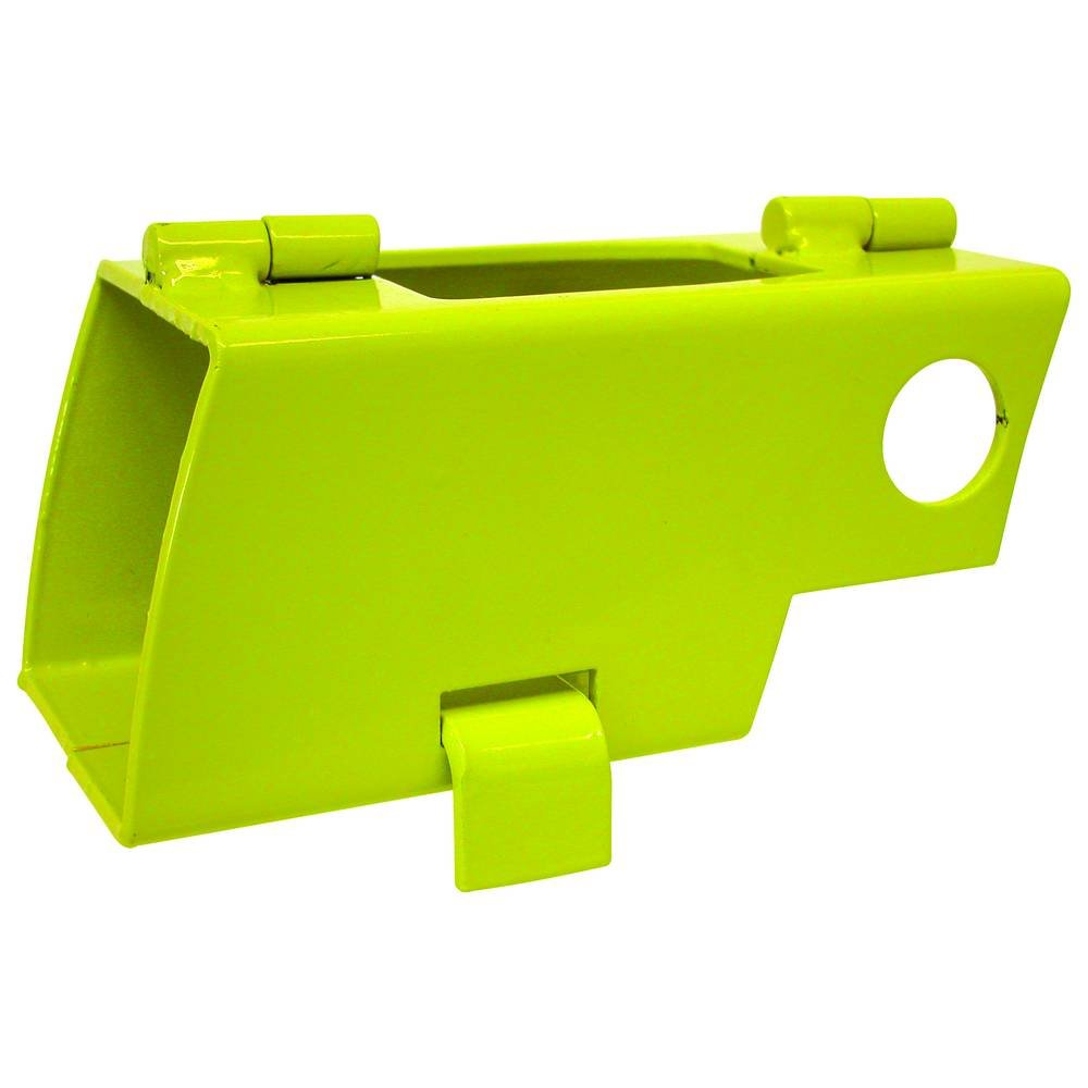 Carpoint 0410231 Hitch Lock Foldable with Padlock