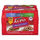 Purina Alpo Prime Cuts In Gravy Variety Pack For Dogs