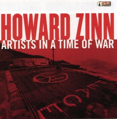 Artists in a Time of War (AK Press Audio)