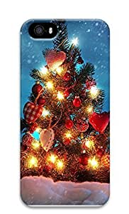 Case For Samsung Galaxy S3 i9300 Cover Christmas tree decorations 3D Custom Case For Samsung Galaxy S3 i9300 Cover Cover