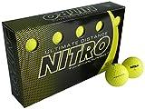 Nitro Long Distance High-Durability Golf