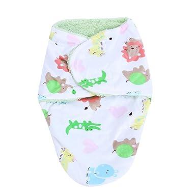 Silverone Saco de Dormir (algodón) para bebé Recién Nacidos 0-3 Meses: Amazon.es: Ropa y accesorios