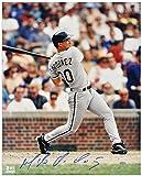 "Magglio Ordonez Chicago White Sox Autographed 16"" x 20"" Photograph - Fanatics Authentic Certified - Autographed MLB Photos"