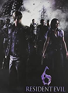 Resident Evil 6: Strategy Guide (0744014301) | Amazon price tracker / tracking, Amazon price history charts, Amazon price watches, Amazon price drop alerts