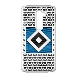 125 Jahre HSV Phone Case for LG G2 Case