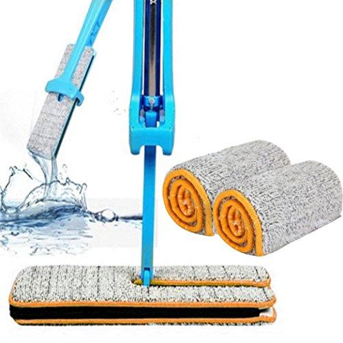 hands free broom - 4