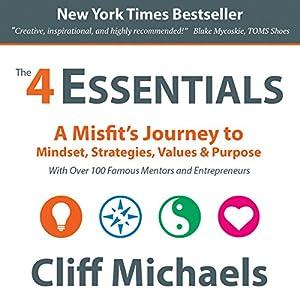 The 4 Essentials Audiobook