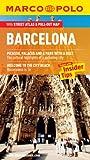 Barcelona Marco Polo Guide, Marco Polo, 3829706529